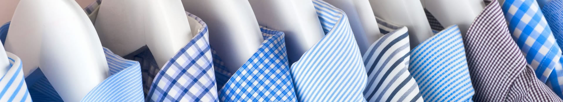 Shirt laundry and ironing service in High Wycombe