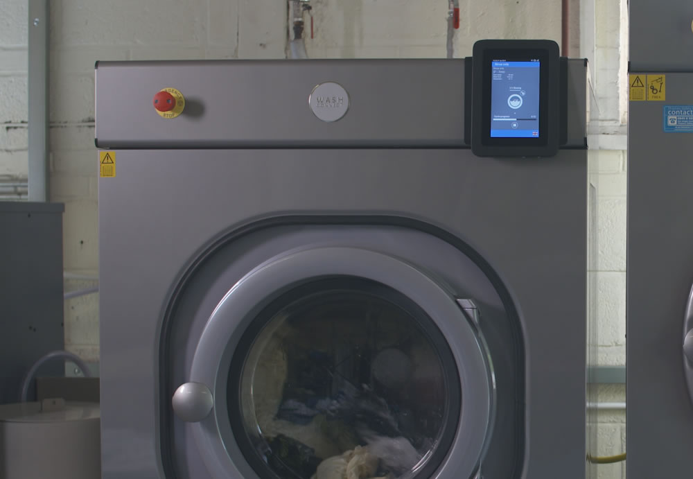 Clothes service wash in High Wycombe